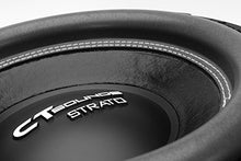 CT Sounds Strato 10 Inch Car Subwoofer 800w RMS Dual 1 Ohm