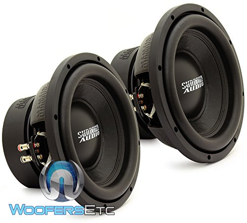 E-10 V.3 D2 PAIR - Sundown Audio 10