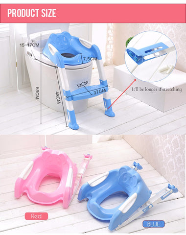 Baby Training Toilet Seat