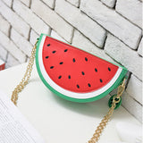 Awesome Cute Fruit Bag