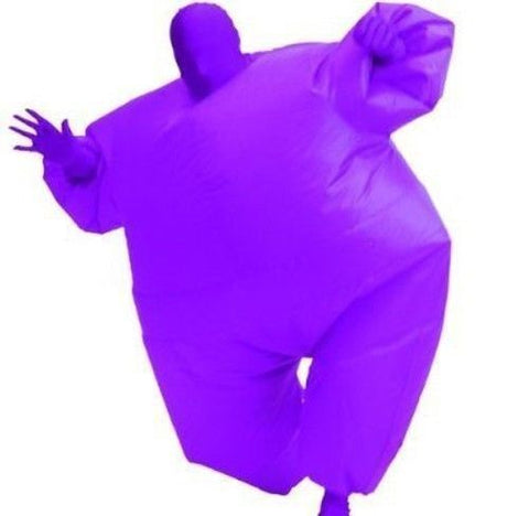 Adult Chub Inflatable Costume