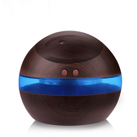 USB Ultrasonic Humidifier Diffuser