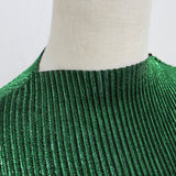 Korea Fashion Sweater Glitter