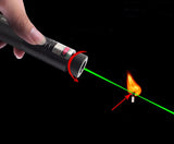 Green Burning Laser + Battery