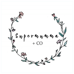 Supermumma and Co an online Gift Store just for mums. Specialising in care packages.
