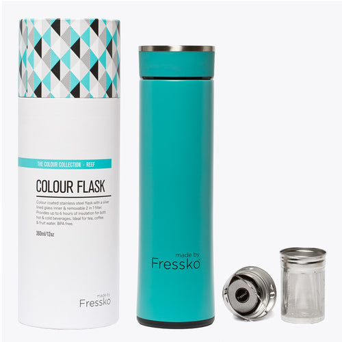 Reef Fressko Flask    *ONE LEFT*