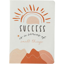 Success Rainbow Journal