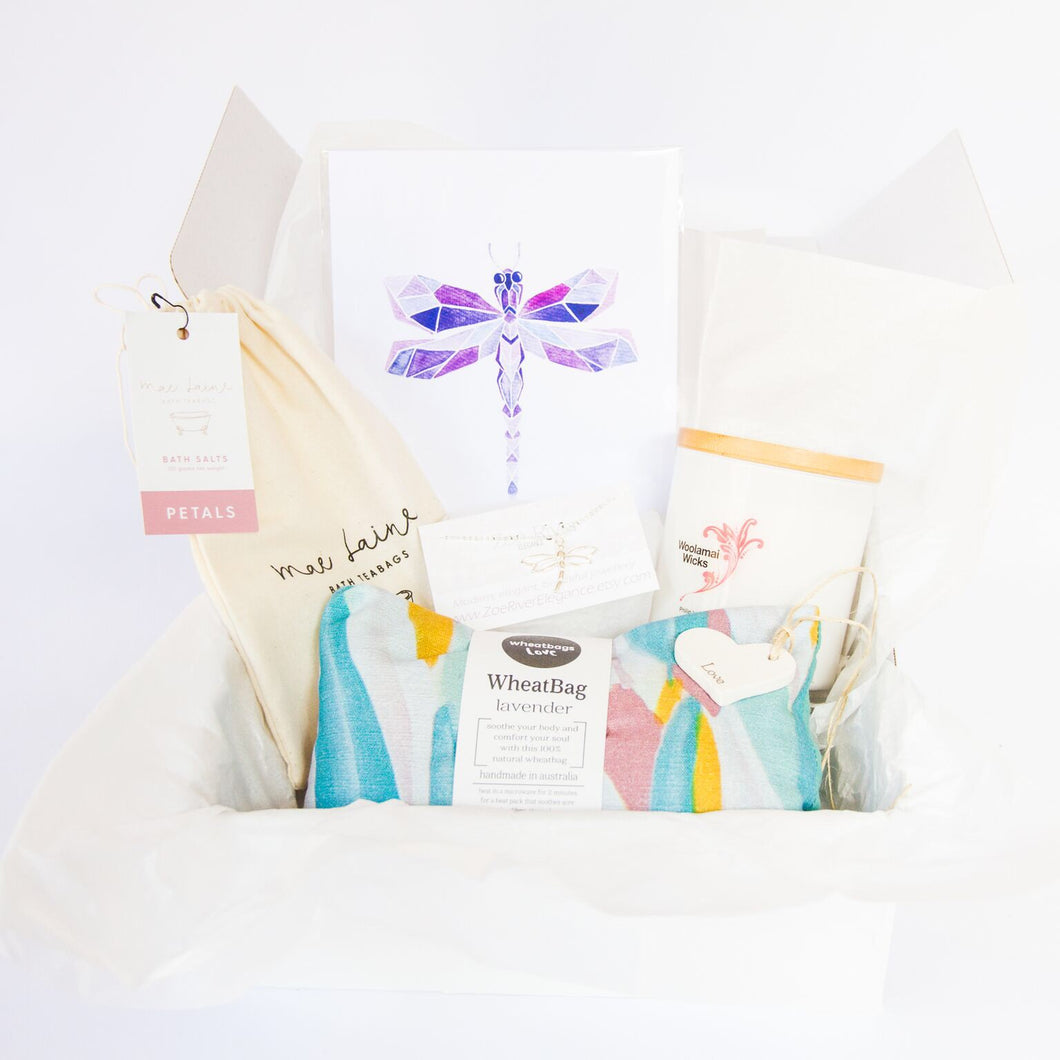 Miscarriage and Stillborn Bereavement Gift Box