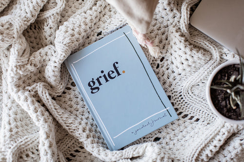 Grief - A Guided Journal