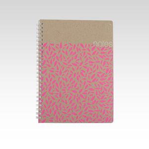 Creative Notebook