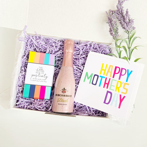 Colourful Mother's Day Gift Box