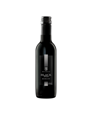McGuigan Black Label Merlot 187ml