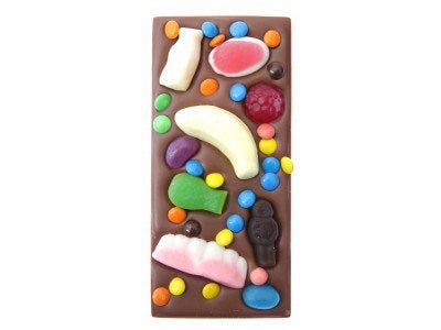 Party Lollies Milk Chocolate