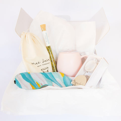 Sleep Wanted Gift Box