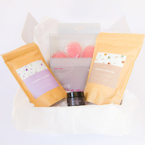 The Breastfeeding Gift Box
