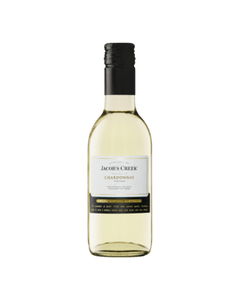 Jacob's Creek Chardonnay 187mL