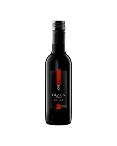 McGuigan Black Label Shiraz 187ml