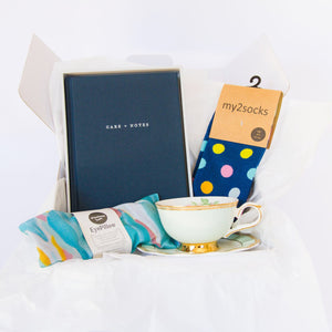 Cancer Gift Box