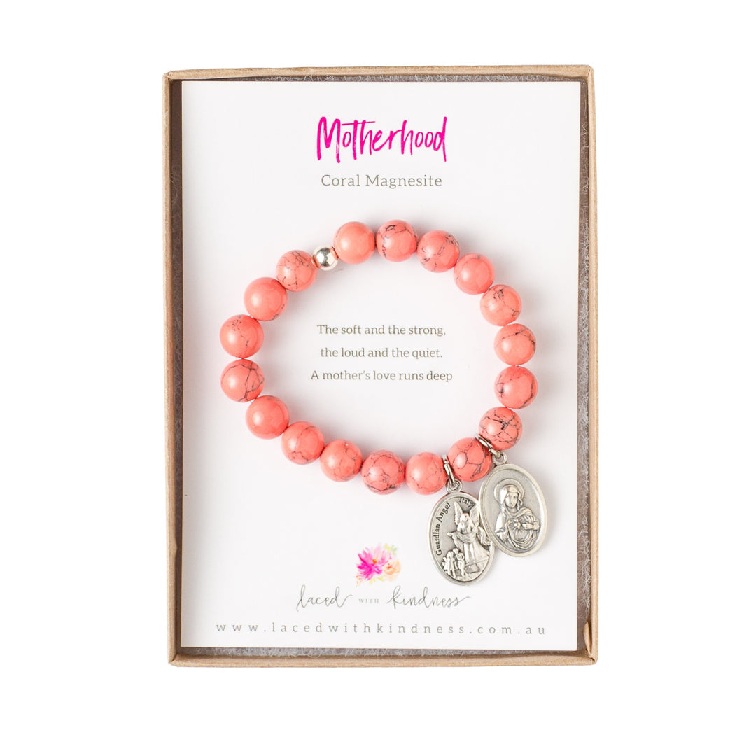 Motherhood Bracelet