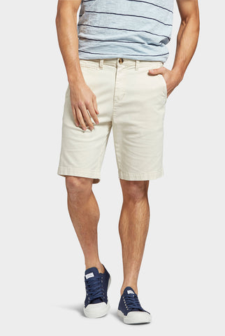 The Academy Brand Cooper Chino Short - Sand