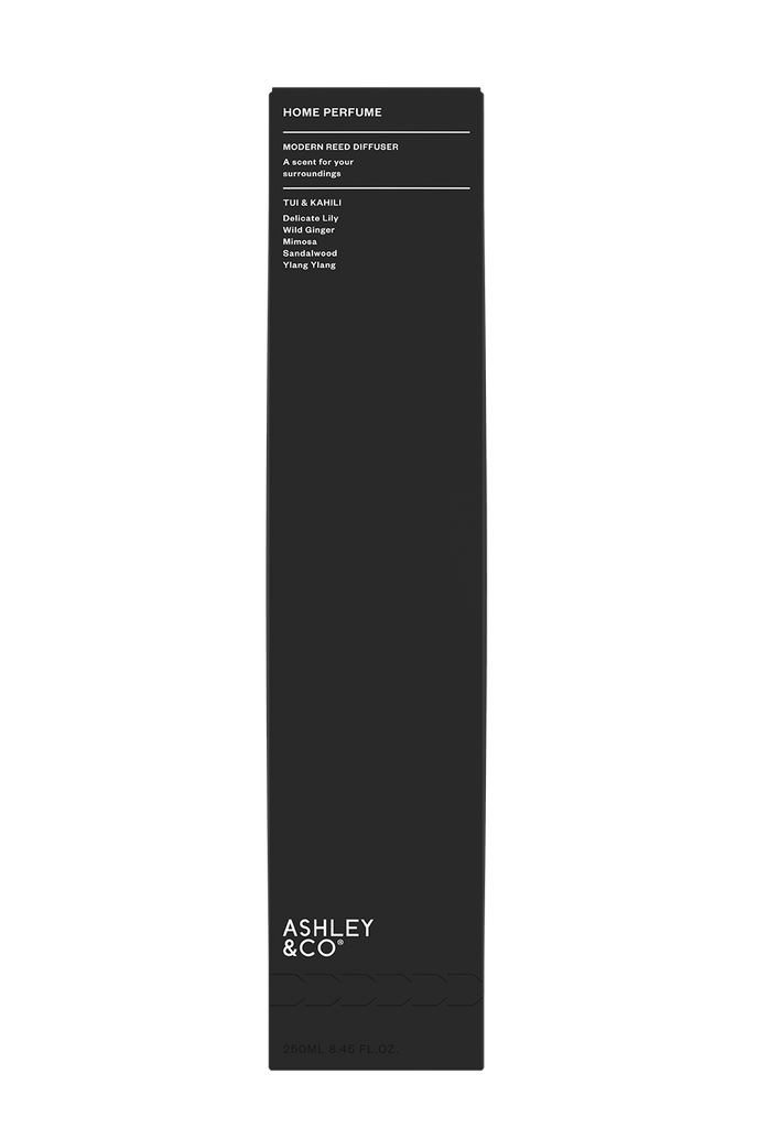 Ashley & Co Home Perfume - Modern Reed Diffuser