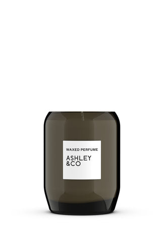 Ashley & Co Waxed Perfume - Natural Blend Candle