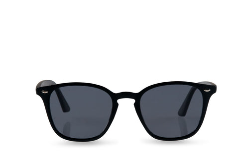Reality Eyewear The Chelsea - Matt Black