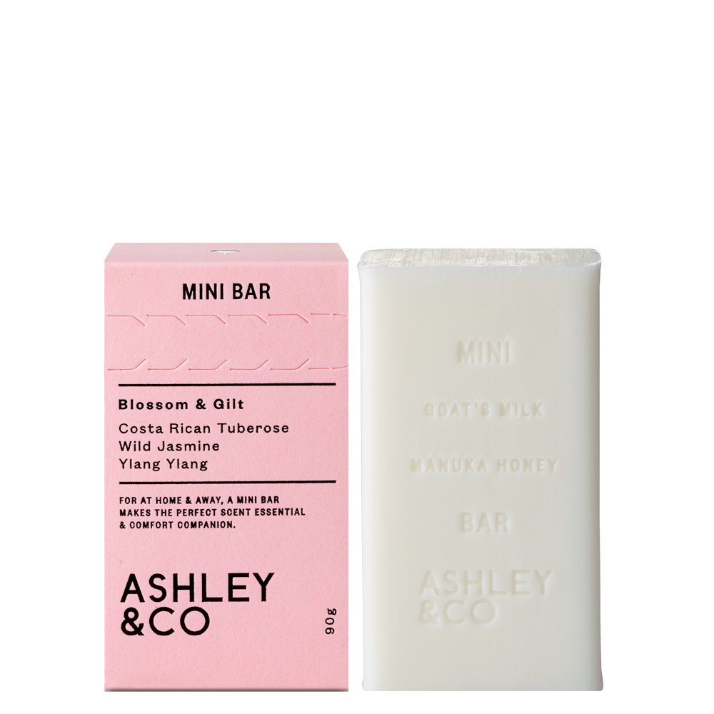 Ashley & Co Mini Bar