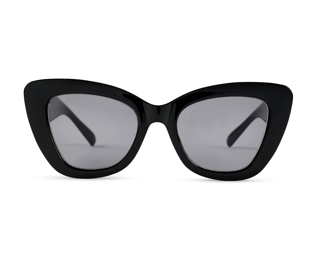 Reality Eyewear Mulholland - Black