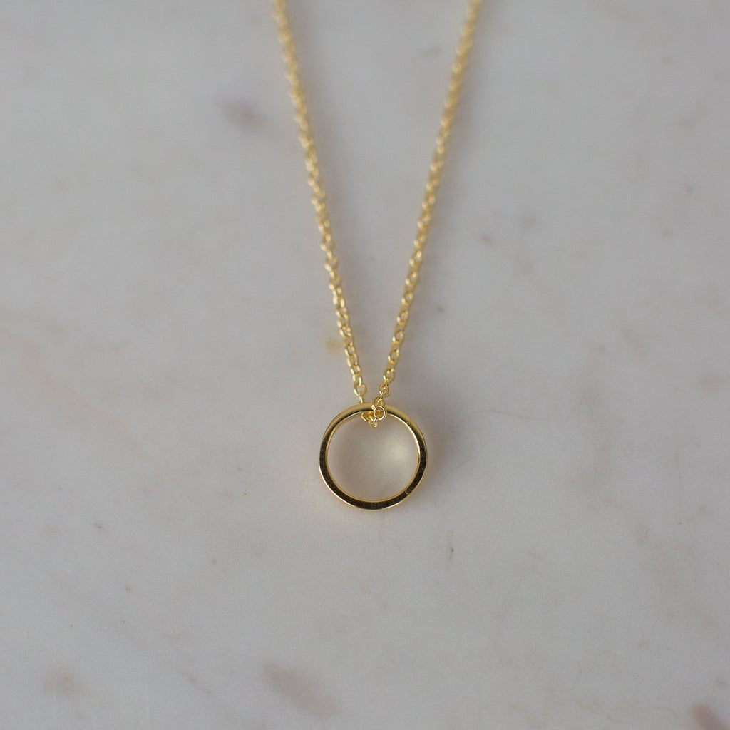 Sophie Oh My Necklace - Gold