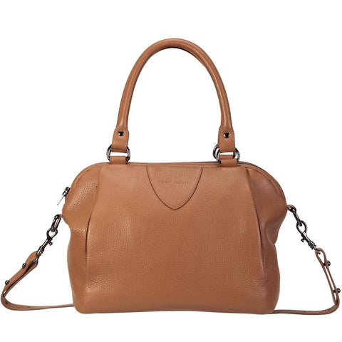 Status Anxiety Force of Being Bag - Tan | Status Anxiety Womens Handbags NZ