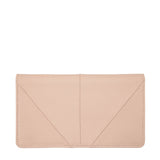 Status Anxiety Triple Threat Wallet - Dusty Pink | Status Anxiety Womens Wallets NZ