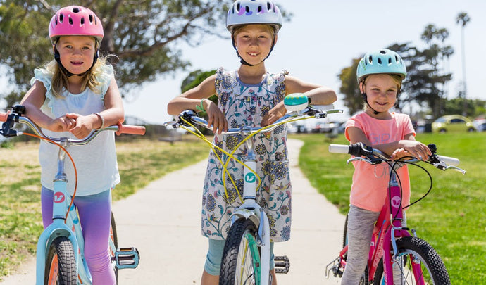 Tips for Buying the Right Bike for your Child