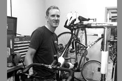 Highly trained mechanics will take good care of your bike at Trace Bikes.