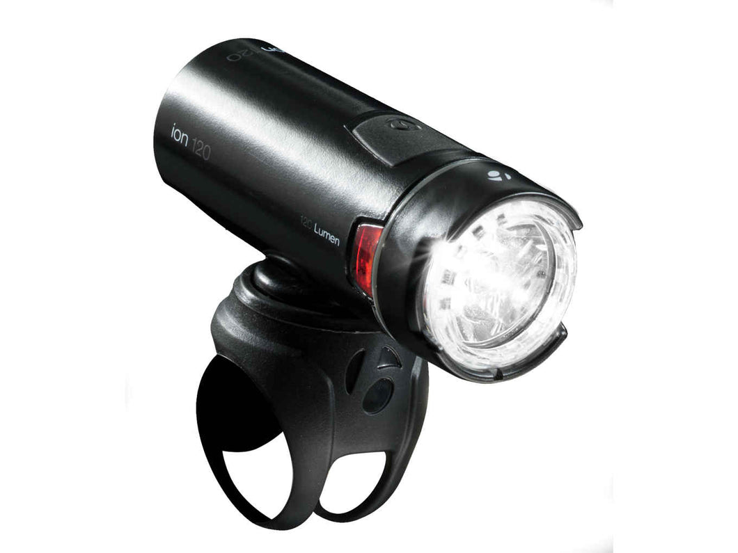 Bontrager Ion 120 Front Bike Light