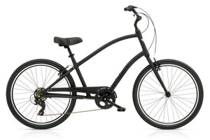 2018 Electra Original Townie 7D Men's