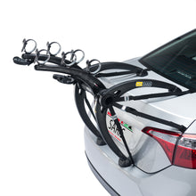 Saris Bones 3 Bike Trunk Car Rack