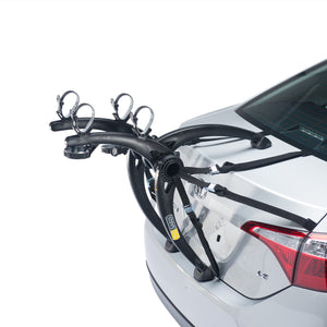 Saris Bones 2 Bike Trunk Car Rack
