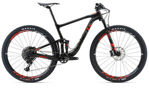 2018 Giant Anthem Advanced Pro 29 1