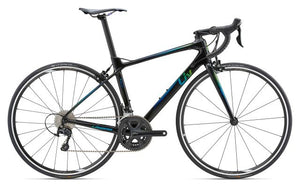 2018 Liv Cycling Langma Advanced 2