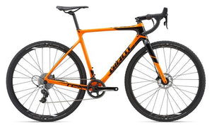 2018 Giant TCX Advanced Pro 2