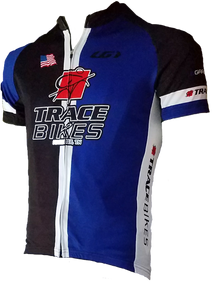 Trace Bikes Shop Jersey