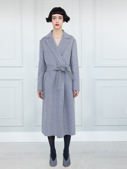 Kensington Slim Coat - Grey