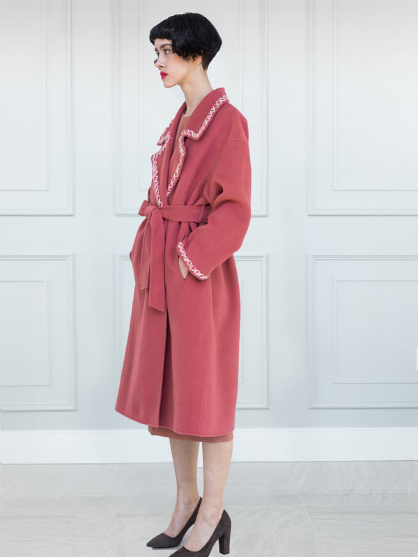 Anguria Coat