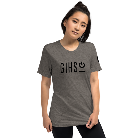 GIHSO Womens Short sleeve t-shirt