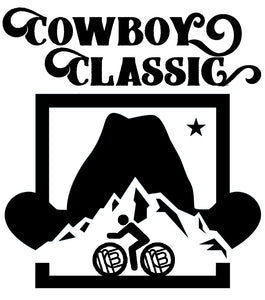 1st Annual Cowboy Classic Bicycle Fun Ride Saturday August 24th at 11:00 am