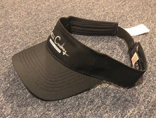 Performance Visor with Script Logo