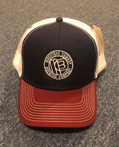 Sideline Cap with Circle Logo