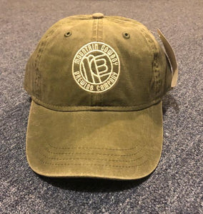 Canyon Cap with Circle Logo