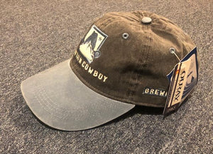 Canyon Cap with Hat Logo